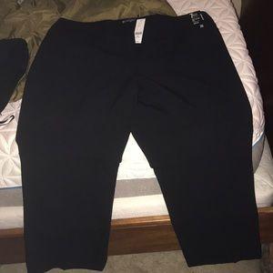 New York and Co pants slacks